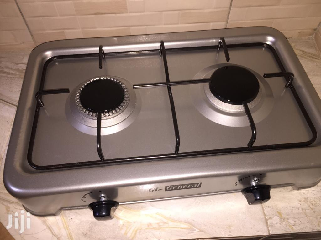 Blueflame Double Gas Cooktop