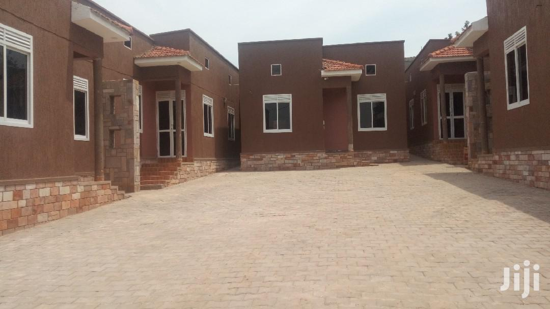 Kisaasi 9 Units For Sale   Houses & Apartments For Sale for sale in Kampala, Central Region, Uganda