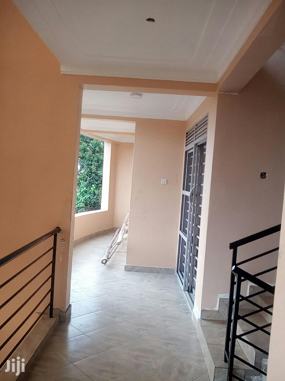 Kireka Nwe Studio Single Room Apatiment For Rent