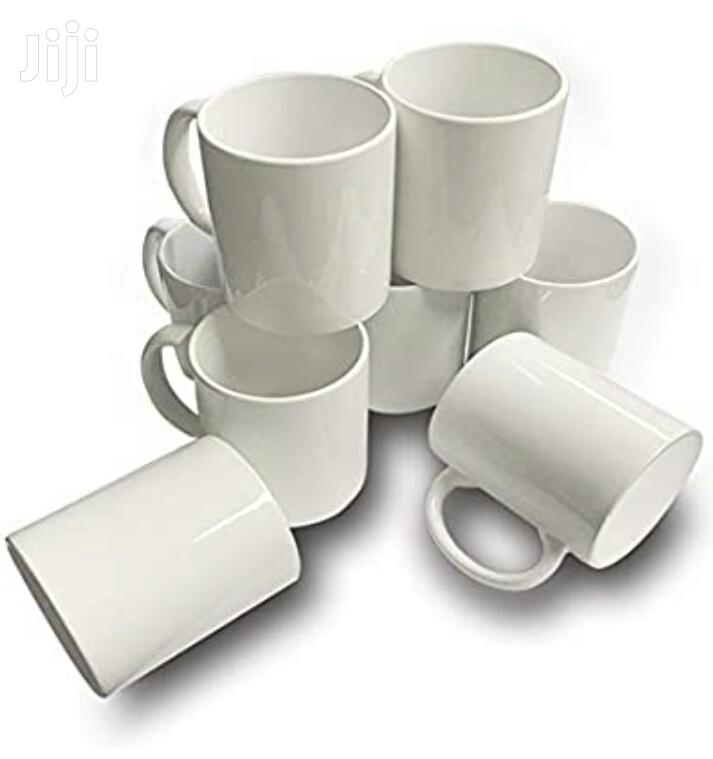 Blank Sublimation Cups | Kitchen & Dining for sale in Kampala, Central Region, Uganda