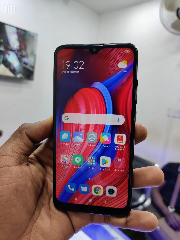 Xiaomi Redmi 8 32 GB Black   Mobile Phones for sale in Kampala, Central Region, Uganda