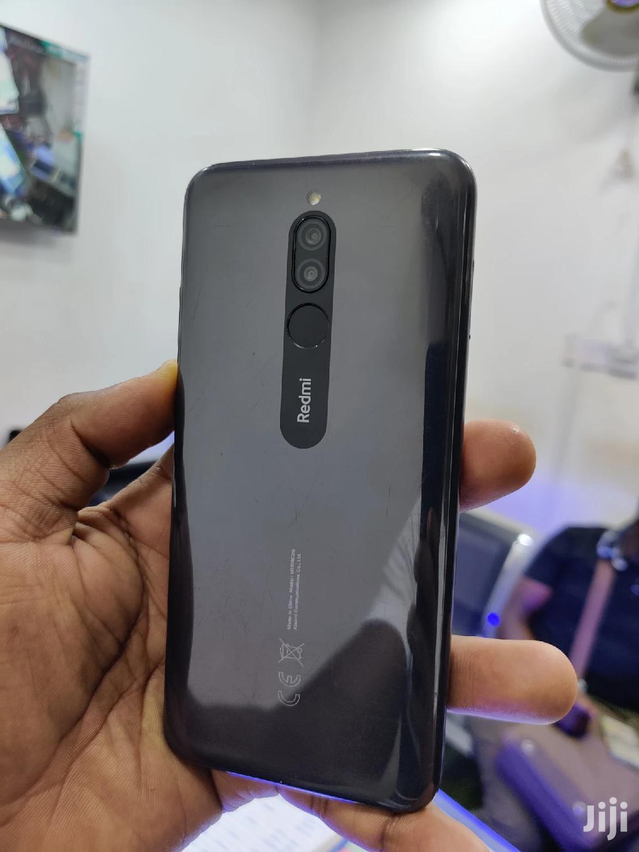 Xiaomi Redmi 8 32 GB Black