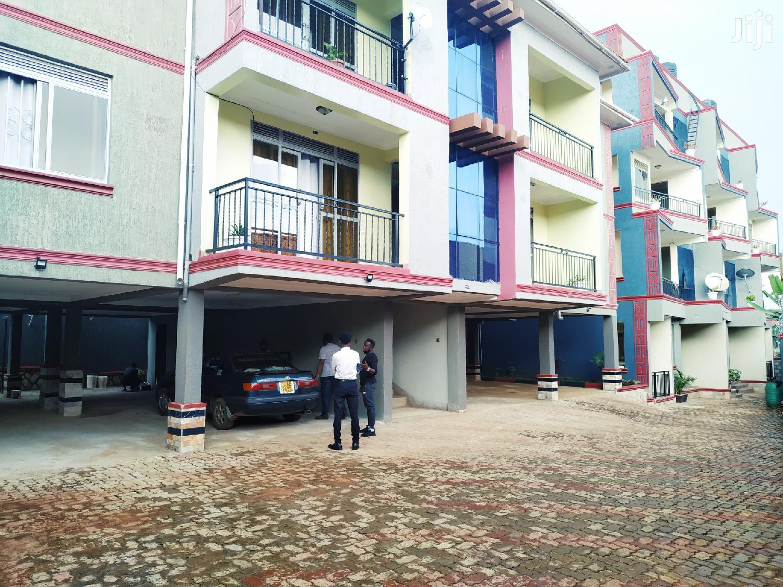 16 Rental Units Apartment Block For Sale In Kiwatule