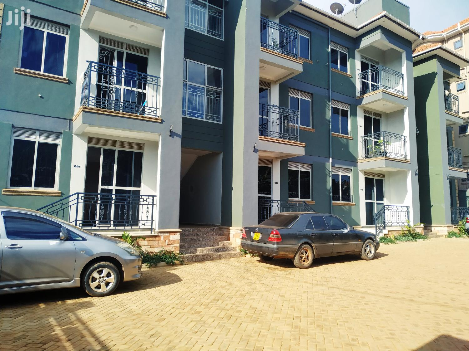 12 Double Rental Units Apartment For Sale In Najjera | Houses & Apartments For Sale for sale in Kampala, Central Region, Uganda