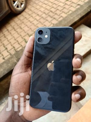 Apple iPhone 11 64 GB Black | Mobile Phones for sale in Central Region, Kampala
