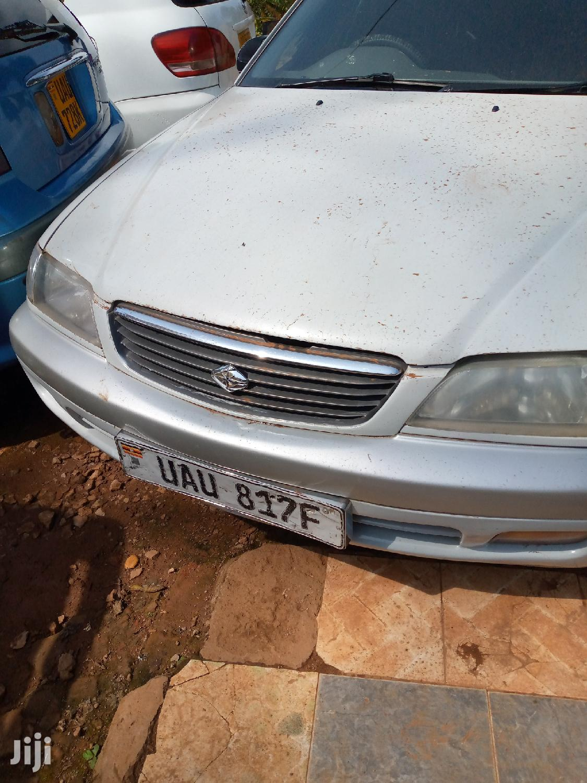 Toyota Premio 1999 Gray   Cars for sale in Kampala, Central Region, Uganda