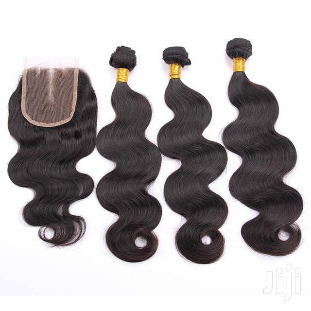 Human Hair Body Wave | Hair Beauty for sale in Kampala, Central Region, Uganda