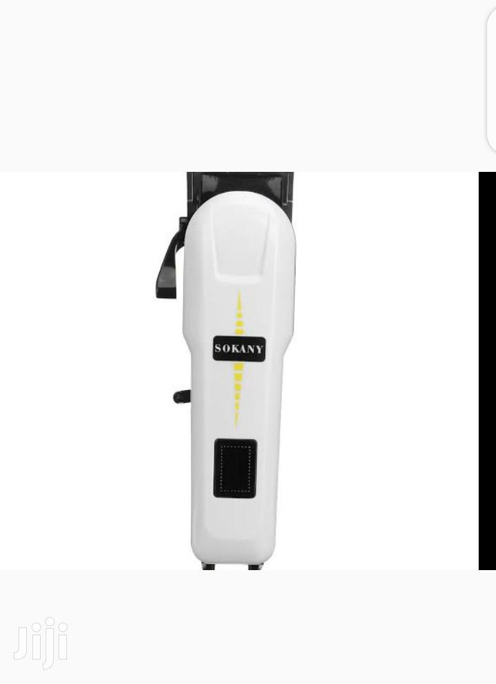 Rechargeable Hair Clipper | Tools & Accessories for sale in Kampala, Central Region, Uganda