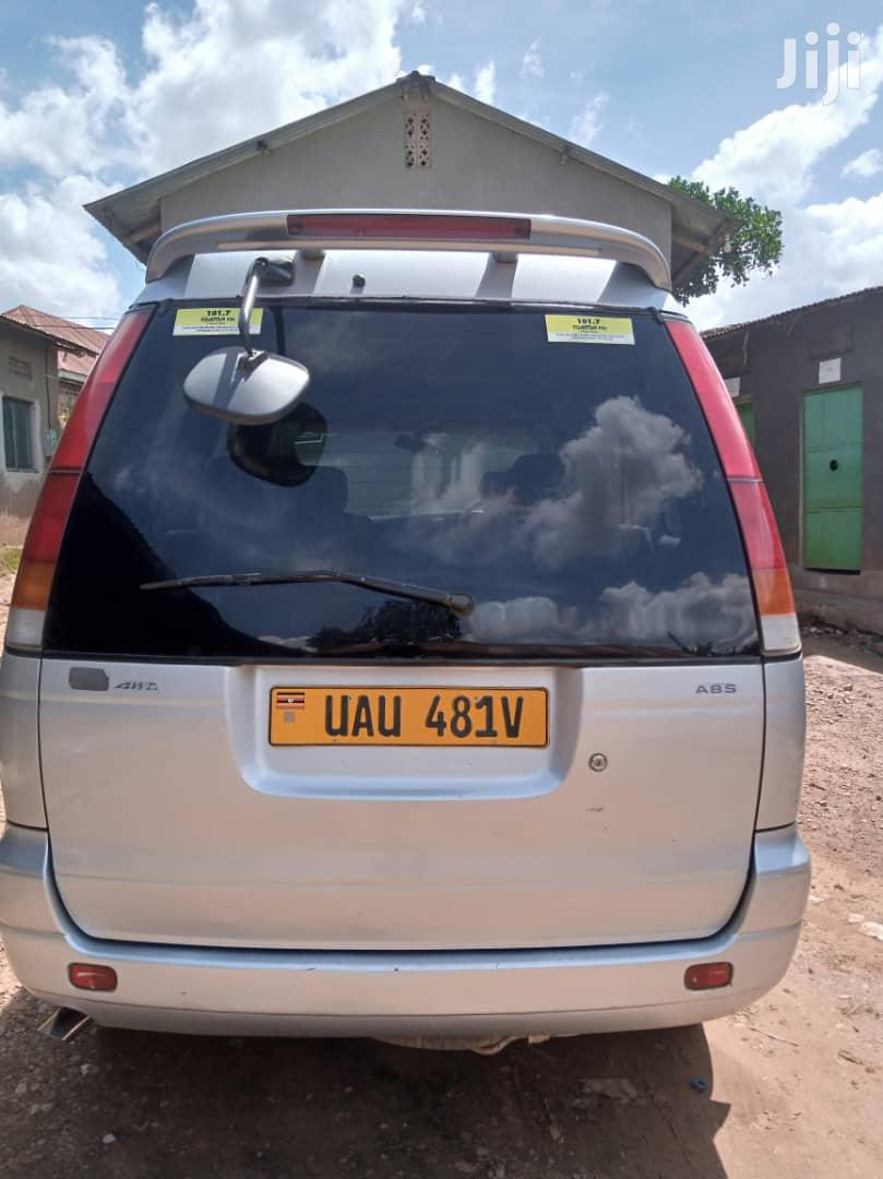 Toyota Noah 2003 Silver | Cars for sale in Wakiso, Central Region, Uganda