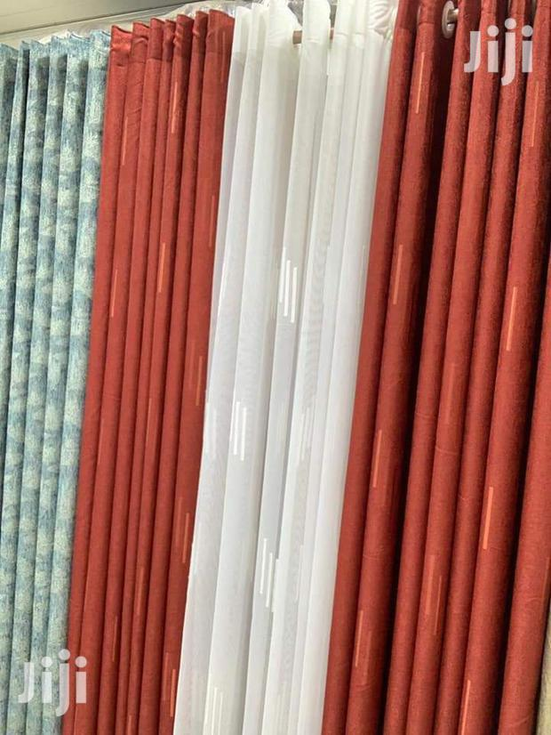Archive: Quality Ring Curtains