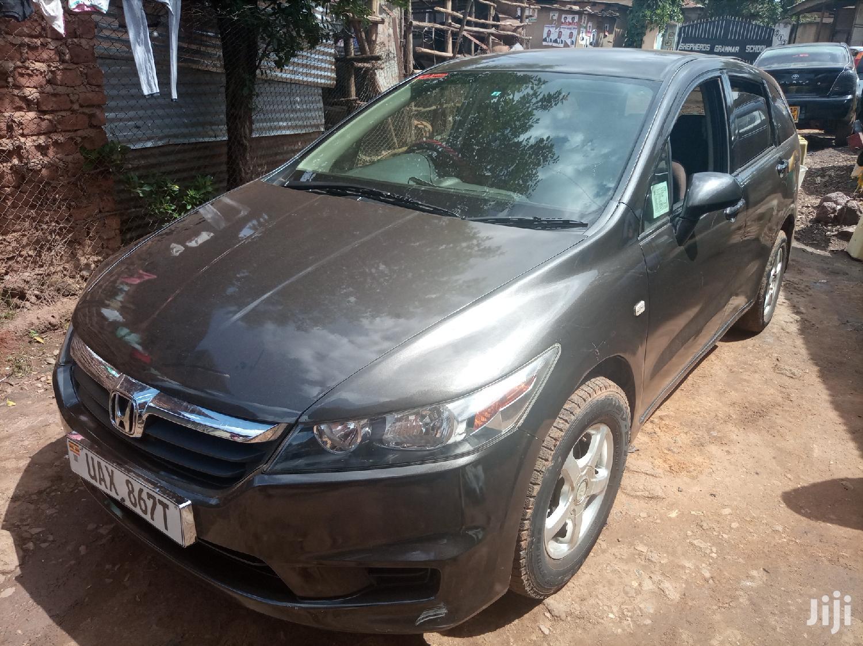 Honda Stream 2001 Black | Cars for sale in Kampala, Central Region, Uganda