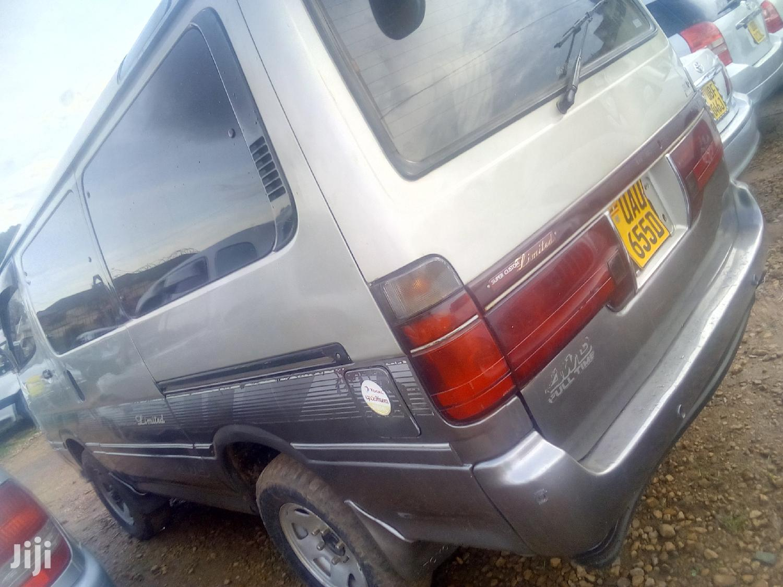 Toyota HiAce 1998 | Buses & Microbuses for sale in Kampala, Central Region, Uganda