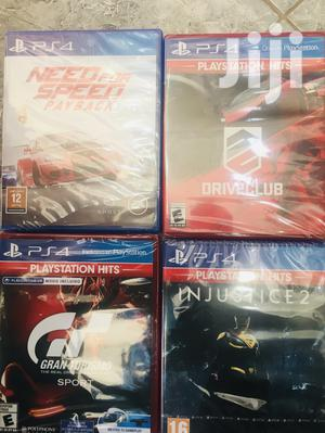 Ps4 Racing Game Cd Copies   Video Games for sale in Central Region, Kampala