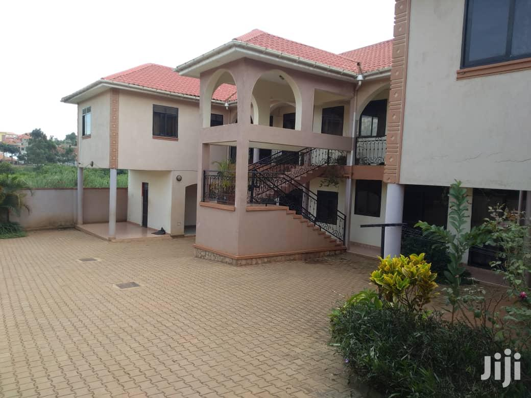Najjera Double Rooms Apartment For Rent