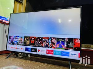 Samsung 43inch Smart Tv Ru7100 | TV & DVD Equipment for sale in Central Region, Kampala