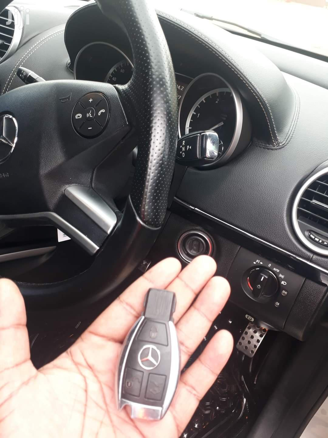 Car Keys And Key Cutting | Vehicle Parts & Accessories for sale in Kampala, Central Region, Uganda