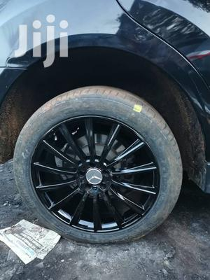 Car Rim Spraying And Painting | Building & Trades Services for sale in Central Region, Kampala