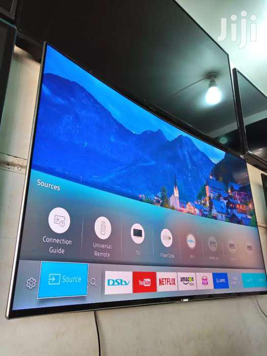 Brand New Samsung Series 9 QLED Tv 55 Inches