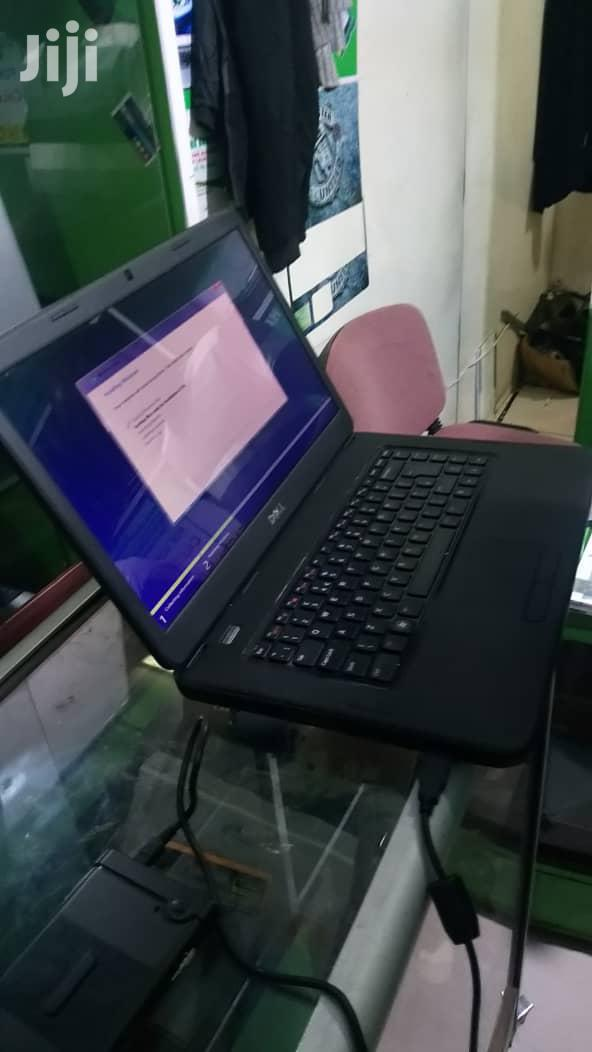 Laptop Dell Inspiron 15 5000 4GB Intel Core I3 HDD 500GB | Laptops & Computers for sale in Kampala, Central Region, Uganda