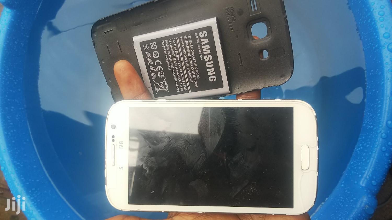 Archive: Samsung Galaxy Grand I9080 8 GB White