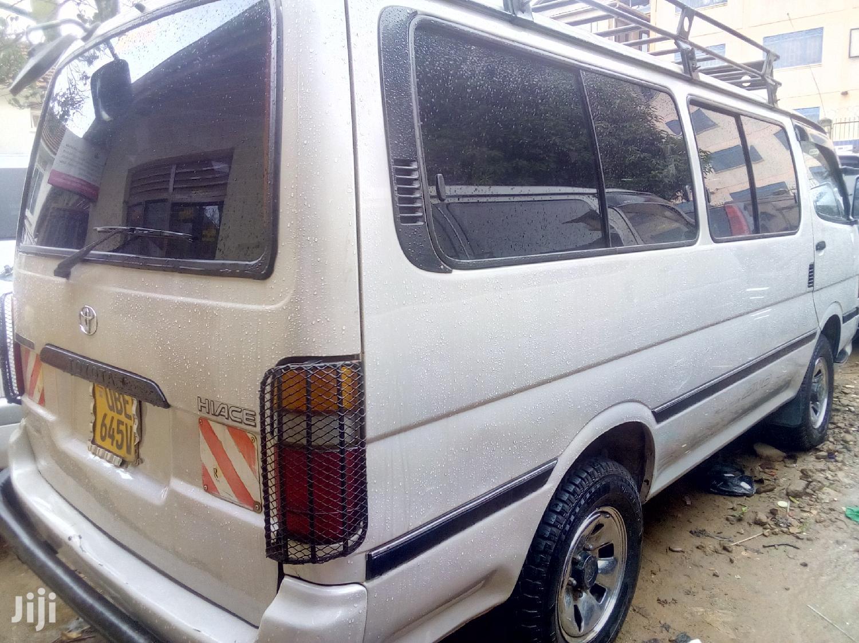 Supper Custom | Buses & Microbuses for sale in Kampala, Central Region, Uganda