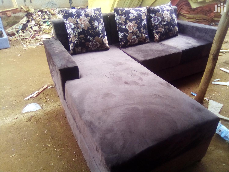 Archive: Sofa Set L