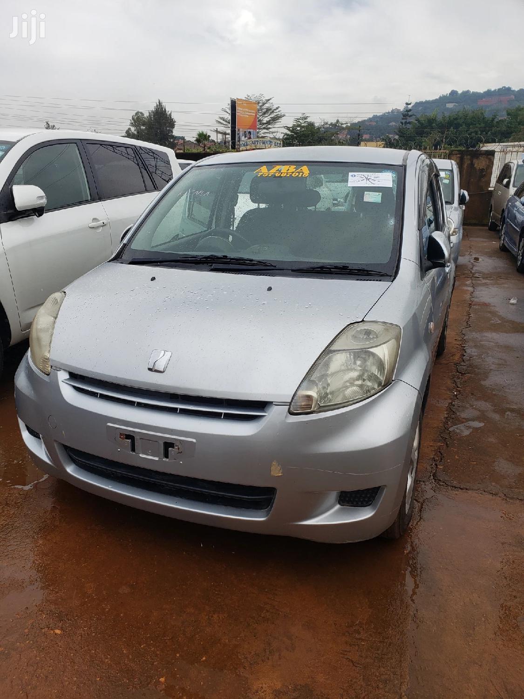 Toyota Passo 2007 Silver | Cars for sale in Kampala, Central Region, Uganda