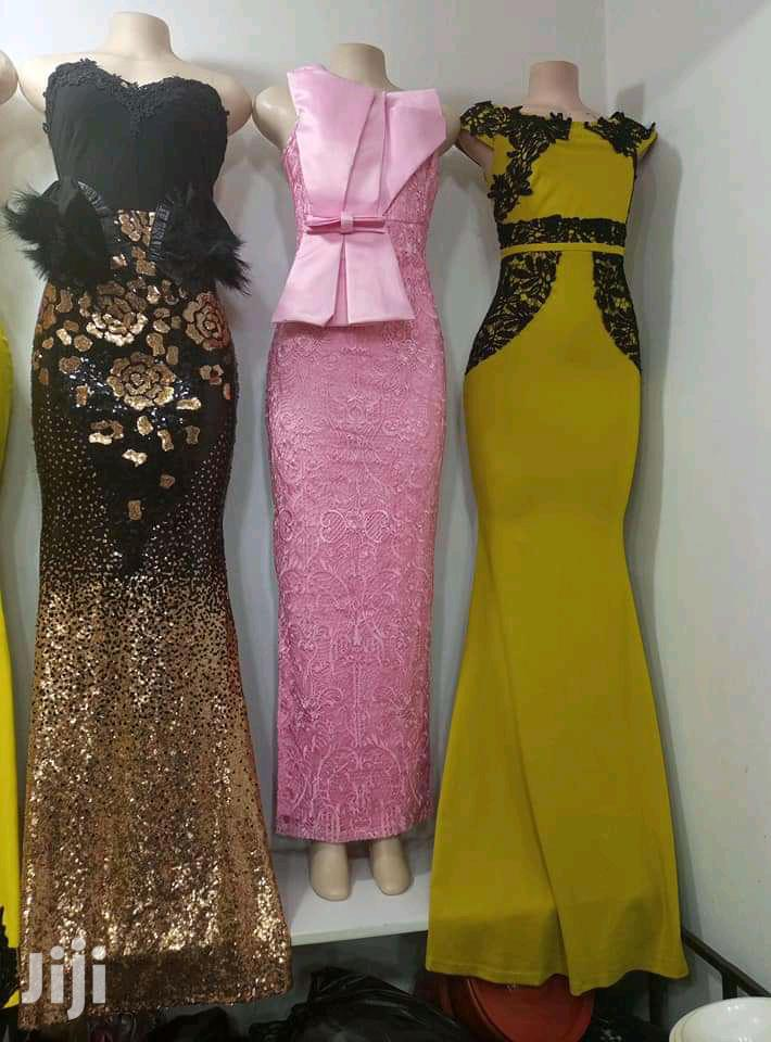 Quality Party Dresses