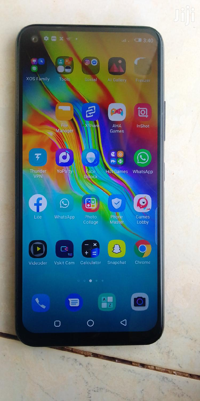Infinix Hot 9 32 GB Blue   Mobile Phones for sale in Kampala, Central Region, Uganda