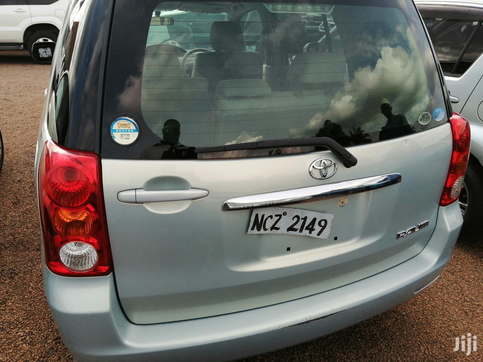 Toyota Raum 2006 Blue | Cars for sale in Kampala, Central Region, Uganda
