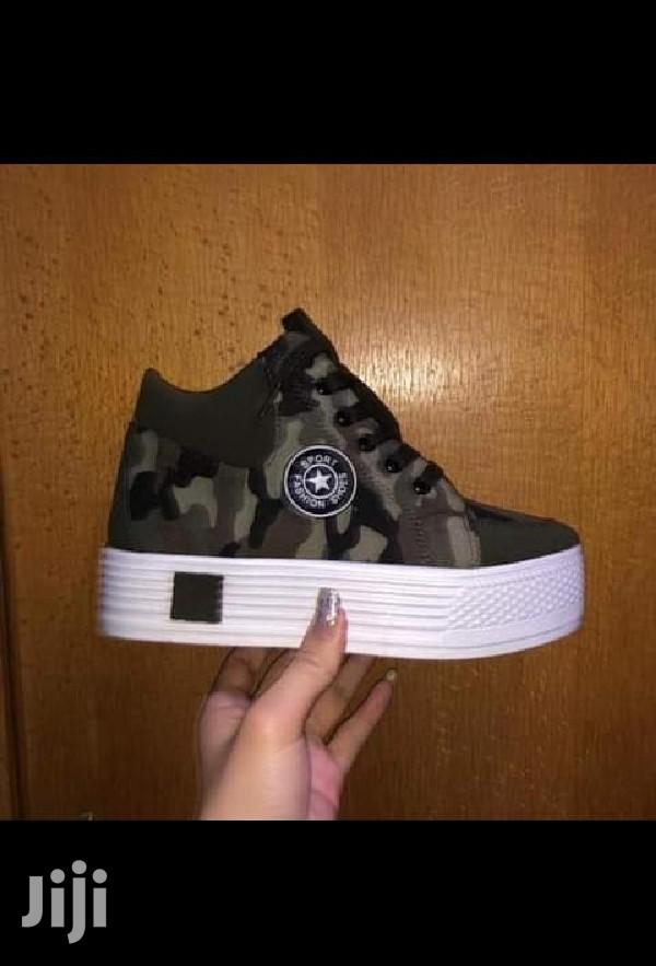 Sneakers And Casual Shoes | Shoes for sale in Kampala, Central Region, Uganda