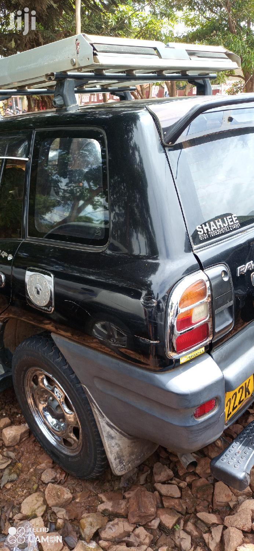 Toyota RAV4 1998 Cabriolet Green | Cars for sale in Kampala, Central Region, Uganda