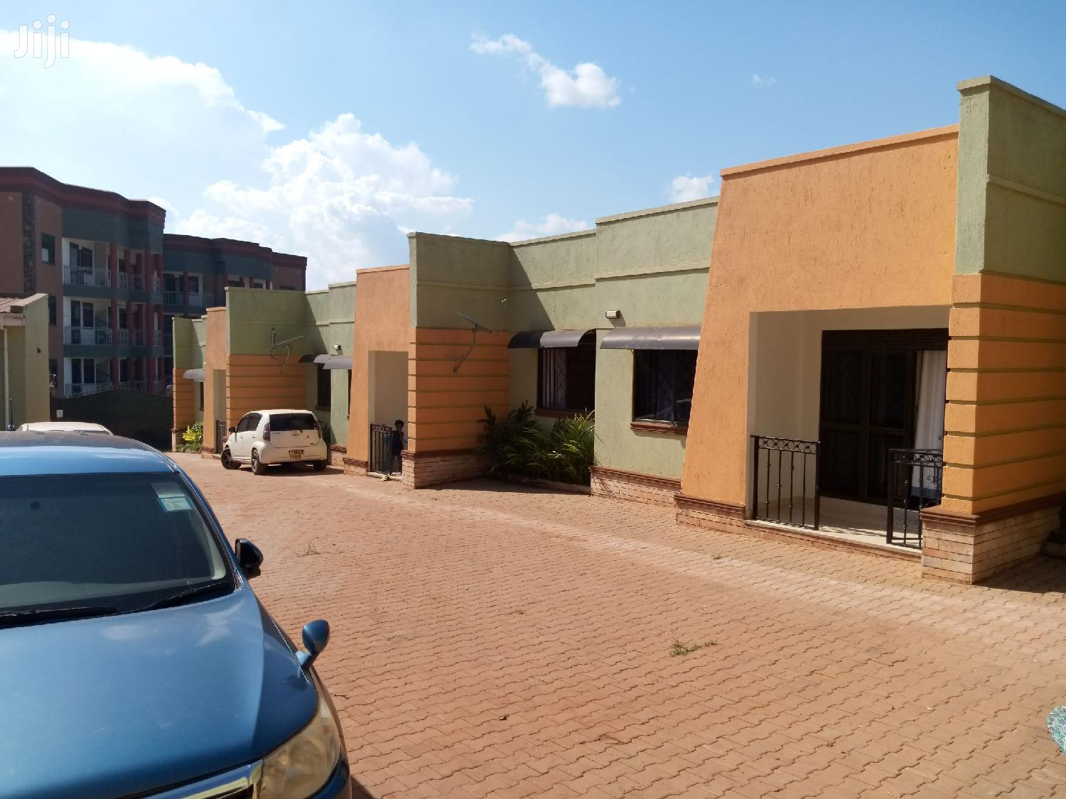 Kisasi Stunning One Bedroom House For Rent