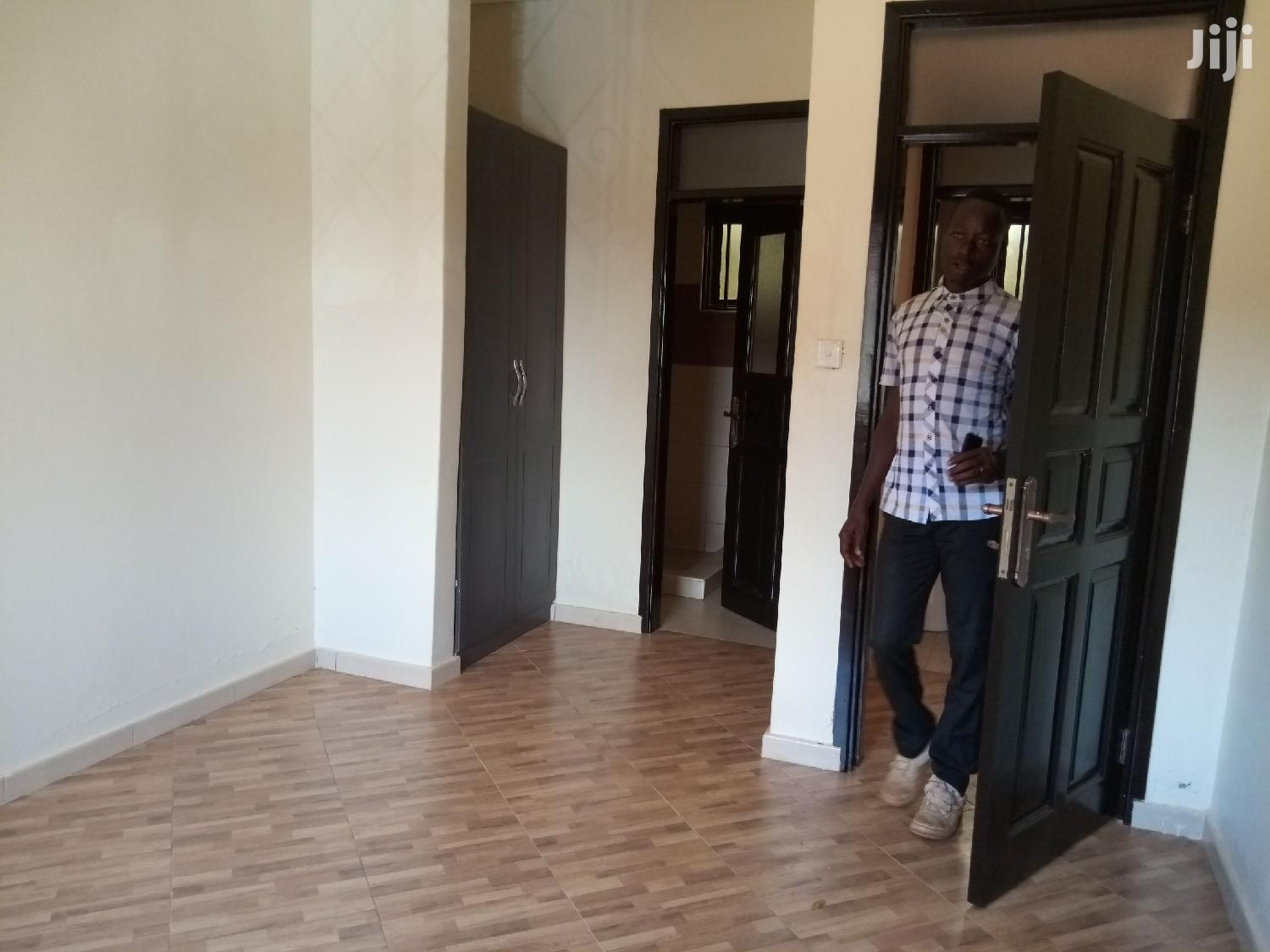 Kisasi Stunning One Bedroom House For Rent | Houses & Apartments For Rent for sale in Kampala, Central Region, Uganda