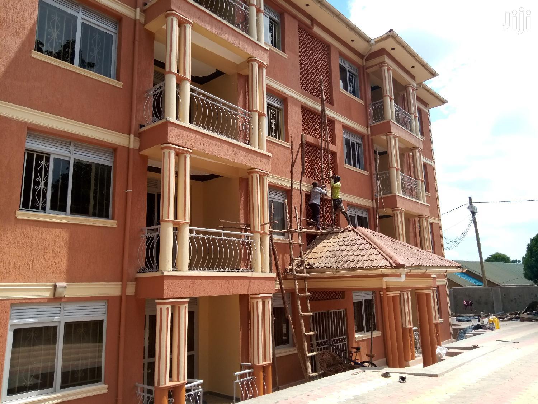 Bukoto 3 Bedroom Apartment For Rent