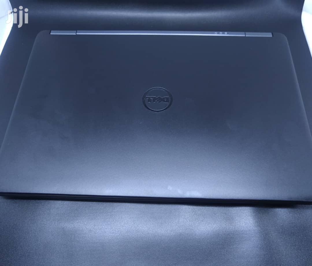 Laptop Dell Latitude E7240 8GB Intel Core I5 HDD 500GB | Laptops & Computers for sale in Kampala, Central Region, Uganda