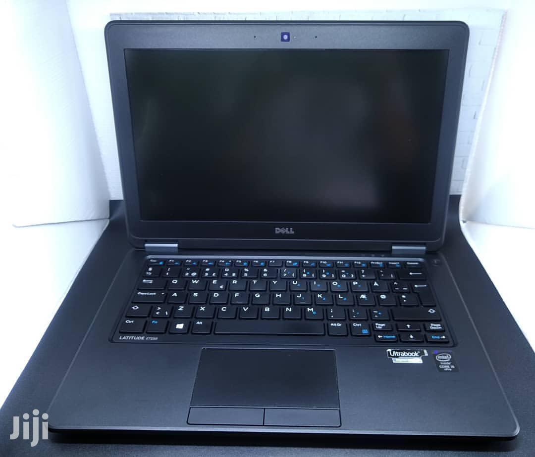 Laptop Dell Latitude E7240 8GB Intel Core I5 HDD 500GB