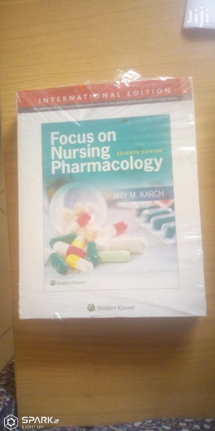 Focus on Nursing Pharmacology 7/E