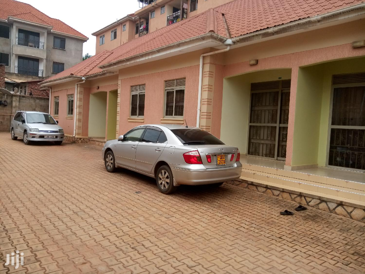 Kiwatule Fantastic One Bedroom House For Rent | Houses & Apartments For Rent for sale in Kampala, Central Region, Uganda