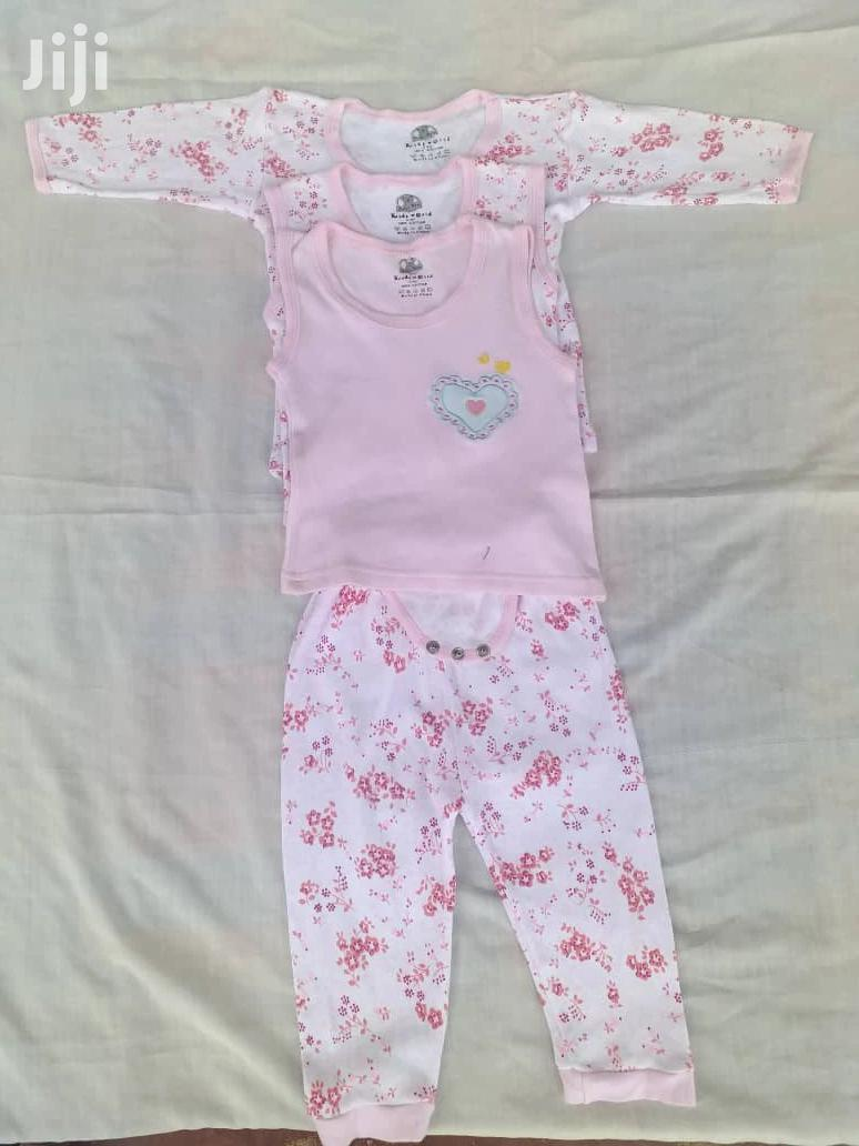 Archive: Baby Girl Suit Set