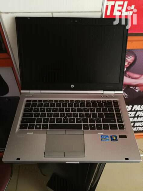 Hp EliteBook 8470P 14 Inches 500 GB HDD Core I5 4 GB RAM | Laptops & Computers for sale in Kampala, Central Region, Uganda