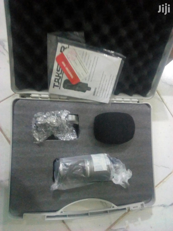 Studio Microphone | Audio & Music Equipment for sale in Kampala, Central Region, Uganda