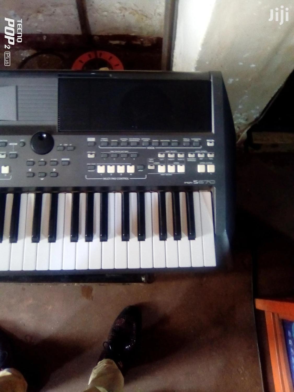 Yamaha Keyboard | Musical Instruments & Gear for sale in Kampala, Central Region, Uganda