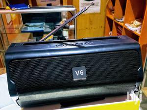Pure Bass Portable Wireless Bluetooth Speaker, FM Radio   Audio & Music Equipment for sale in Central Region, Kampala