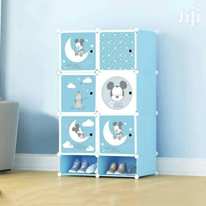 Closets For Kids