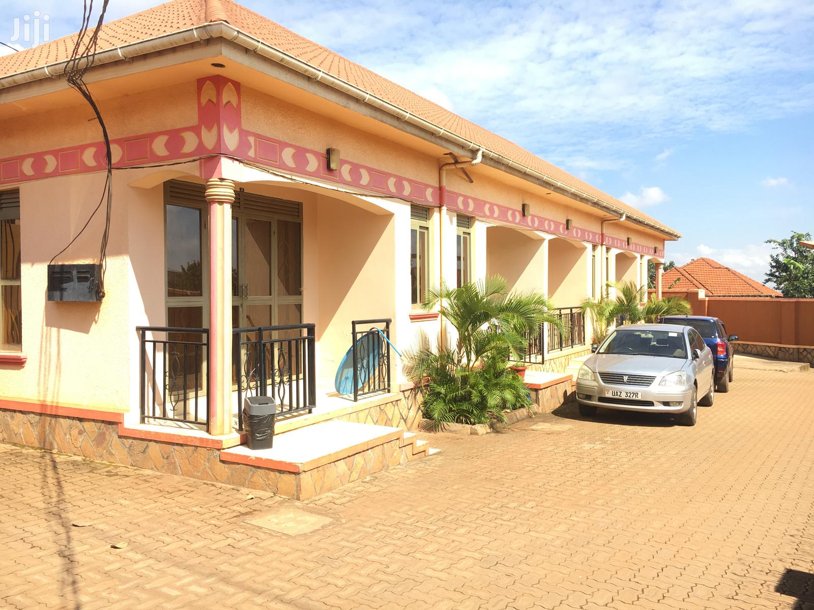 House For Rent House Double Room Self Contained In Kisaasi | Houses & Apartments For Rent for sale in Kampala, Central Region, Uganda