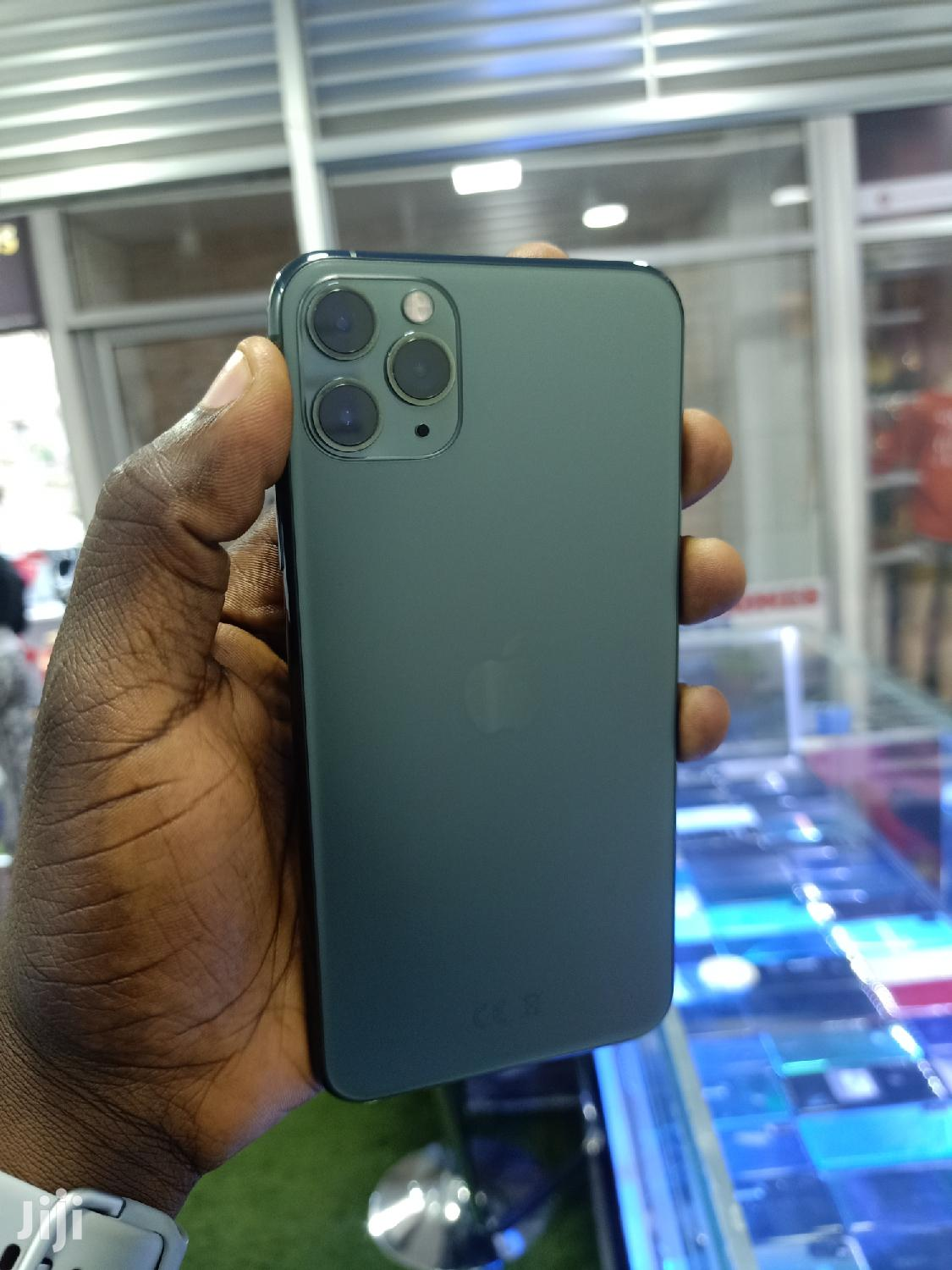 New Apple iPhone 11 Pro Max 256 GB | Mobile Phones for sale in Kampala, Central Region, Uganda