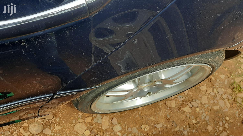 Mercedes-Benz C200 2005 Blue   Cars for sale in Kampala, Central Region, Uganda