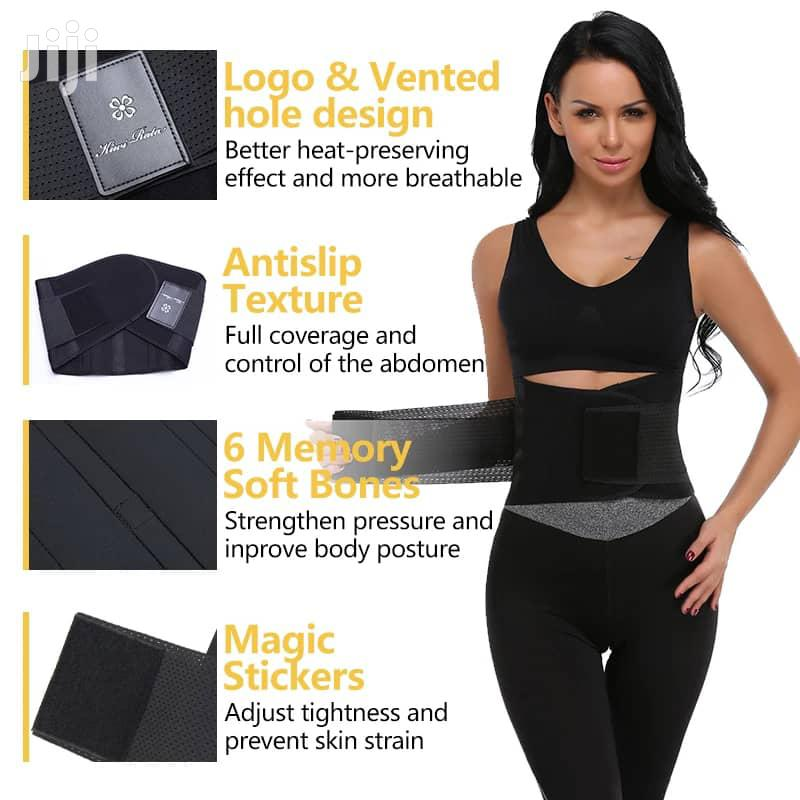 Waist Trimmer Belt | Tools & Accessories for sale in Kampala, Central Region, Uganda