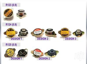New Car Radiator Caps | Vehicle Parts & Accessories for sale in Central Region, Kampala